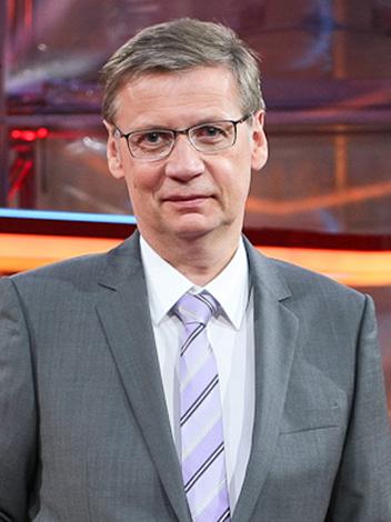 Günther Jauch Herzinfarkt