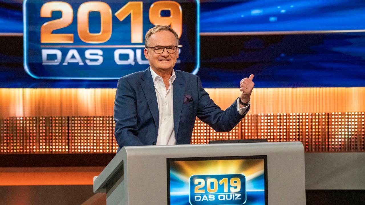 2019 - Das Quiz   i&u TV